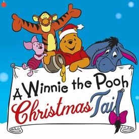 A Winnie-the-Pooh Christmas Tail