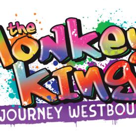 The Monkey King: Journey Westbound