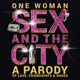 One-Woman Sex and the City