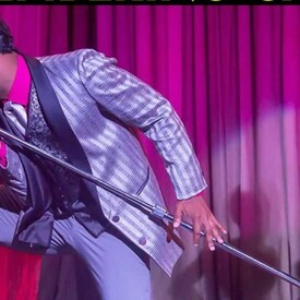 """Remembering James"""" -- The Life & Music of James Brown"""