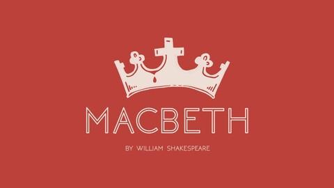 "New City Players' ""Macbeth"""