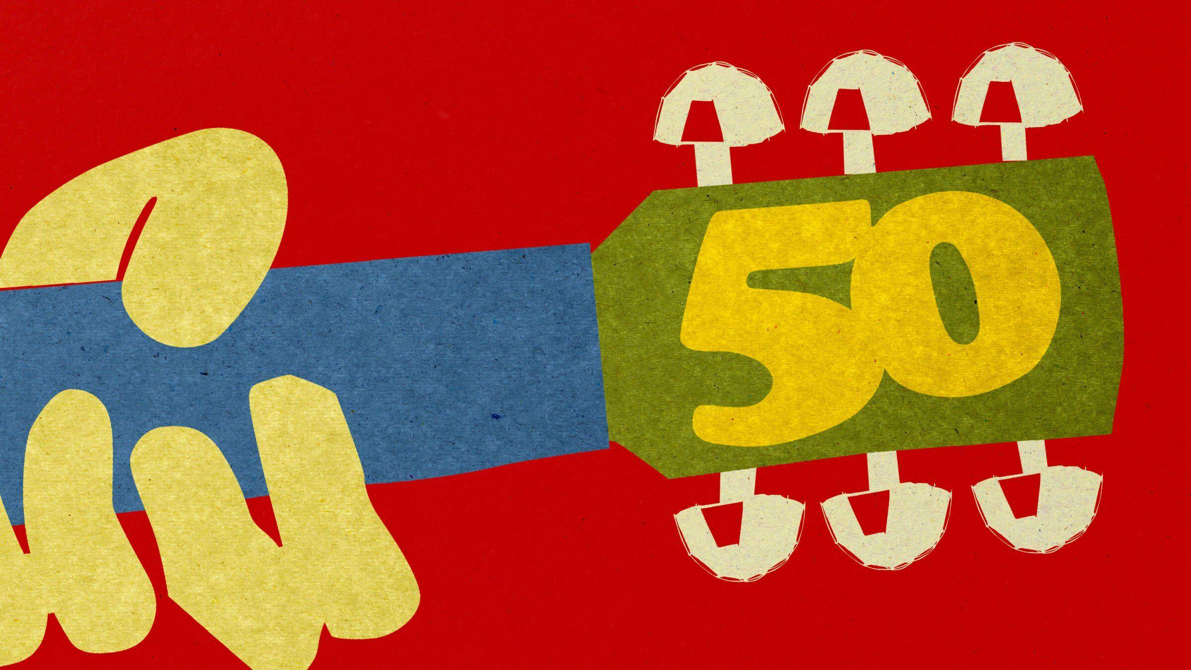 Woodstock 50th Anniversary Tribute