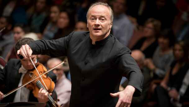 NSO: Noseda Conducts Tchaikovsky & Beethoven