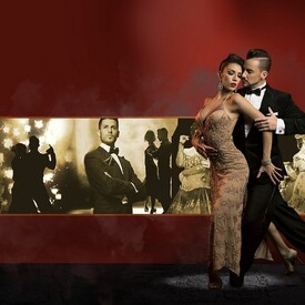 "I Am Tango"" by Tango Lovers"