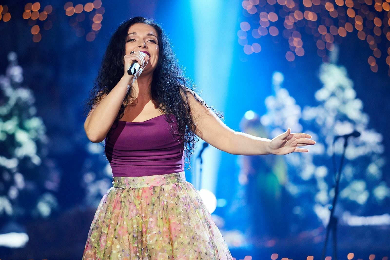DCINY Presents Lela Kaplowitz, Jazz Vocalist