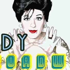 Judy Takes Broadway