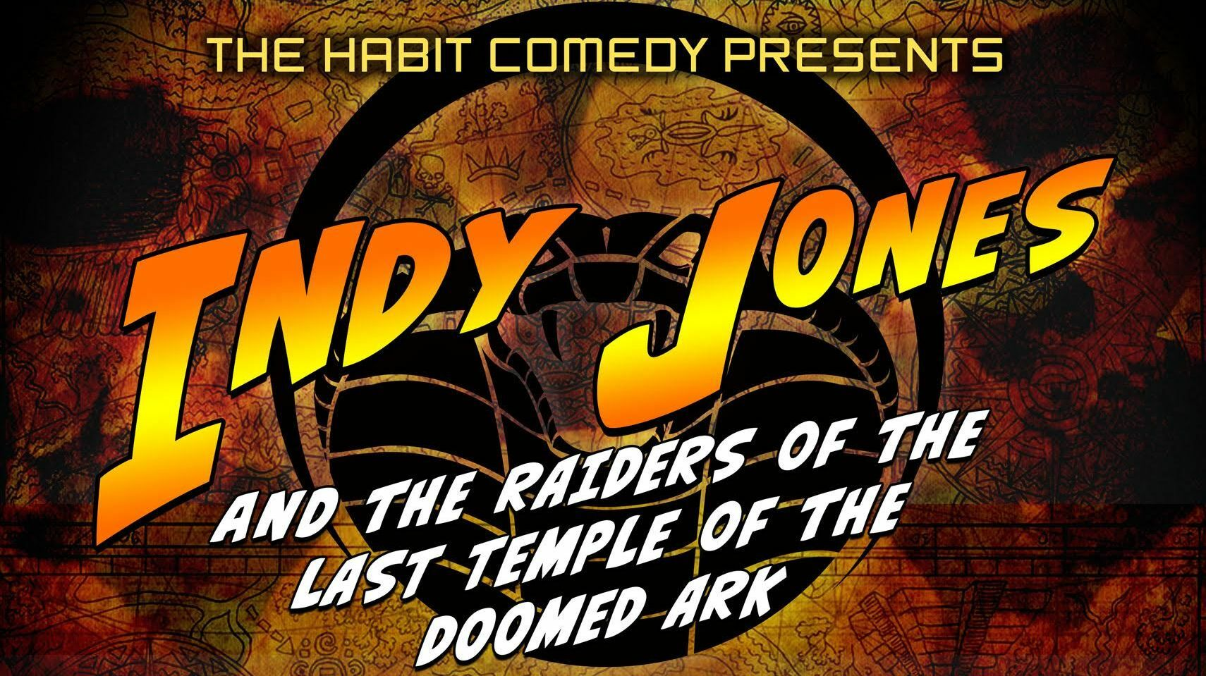 Indy Jones