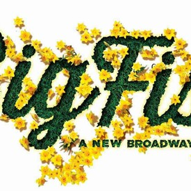 "Big Fish"" The Musical"