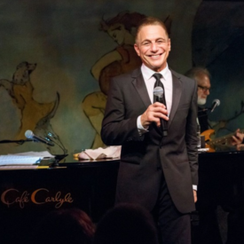 "Tony Danza: ""Standards and Stories"