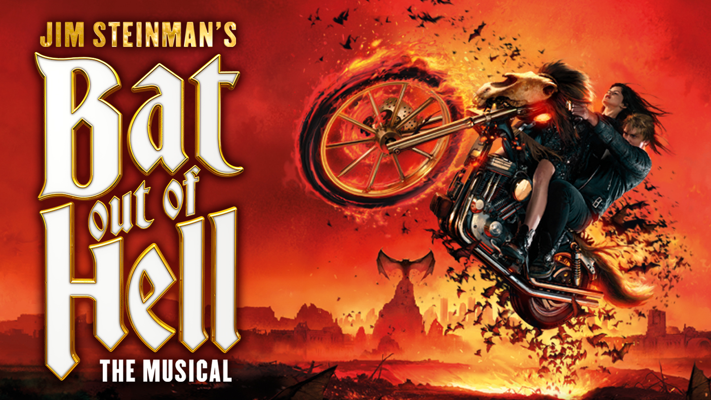 """""""Bat Out of Hell: The Musical"""""""
