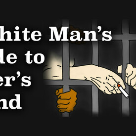 A White Man's Guide to Rikers Island