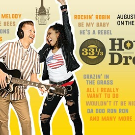 33 1/3 - House of Dreams