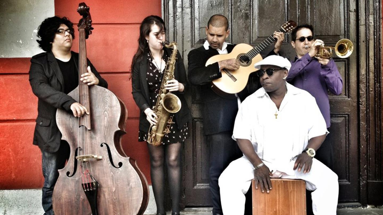 Peruvian Jazz Brunch & Jarana