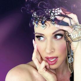 Broadway's Lesli Margherita