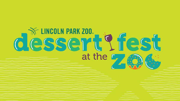 2019 Dessert Fest at the Zoo — Chicago Dessert Tasting at Lincoln Park Zoo