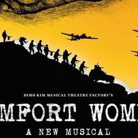 Comfort Women : A New Musical
