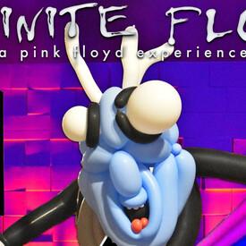 Infinite Floyd – A Pink Floyd Experience
