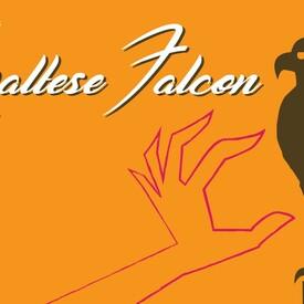 "Fake Radio Presents: A Re-Creation of Lux Radio's ""The Maltese Falcon"