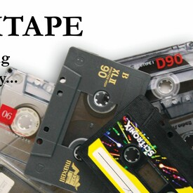 """Mixtape"""": An Instant Drama One Act Production"""