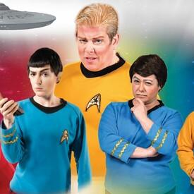 Star Trek Live!: The Naked Time