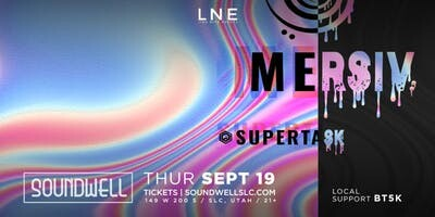Mersiv Tickets
