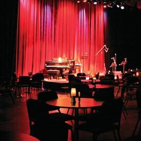 Cabaret at the Carpenter Center