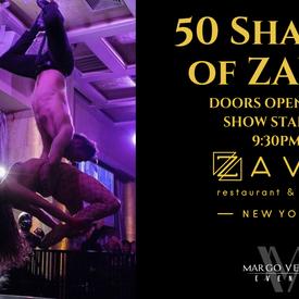 50 Shades of ZAVO