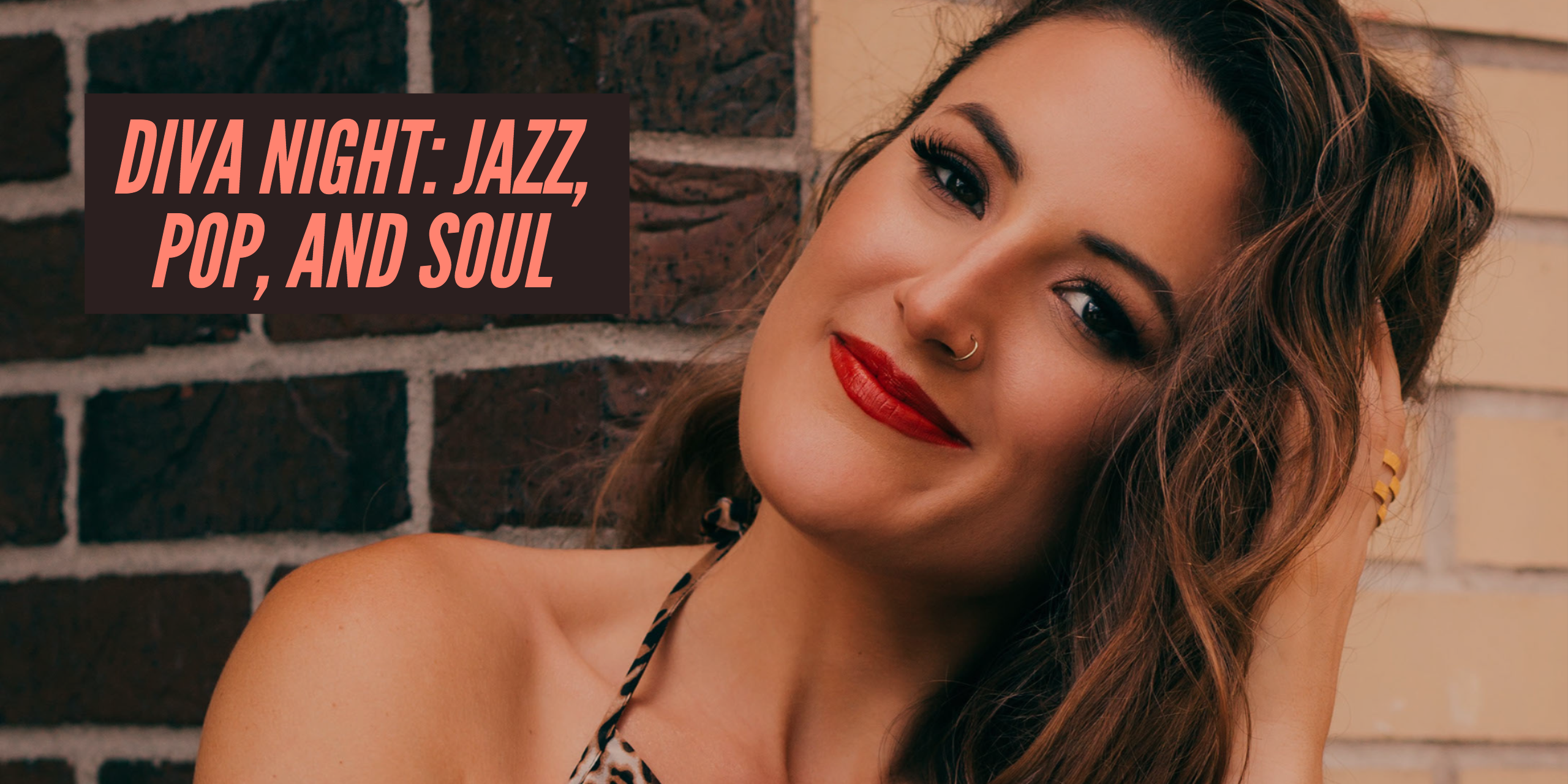 Diva Night: Jazz, Pop and Soul