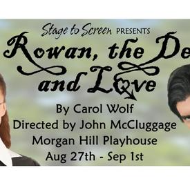 Dr. Rowan, The Demon, and Love