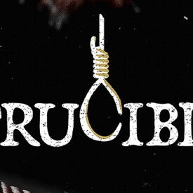 "TheaterWorks Presents ""The Crucible"