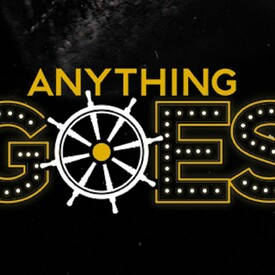 """TheaterWorks Presents """"Anything Goes"""