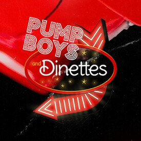 """TheaterWorks' """"Pump Boys and Dinettes"""
