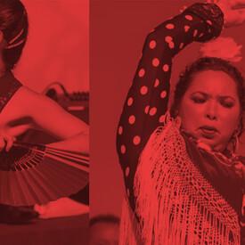 El Cabaret Flamenco