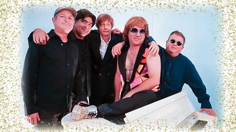 Elton & the Jets!