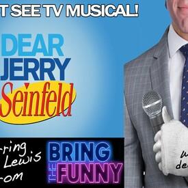 Dear Jerry Seinfeld
