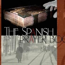 The Spanish Prayer Book