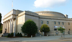 Lowell Memorial Auditorium Tickets
