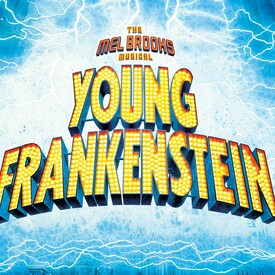 """Young Frankenstein"""" (The Musical)"""