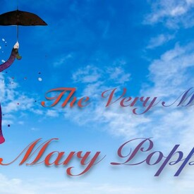 The Very Many Mary Poppins