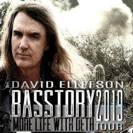 "David Ellefson's ""Basstory"