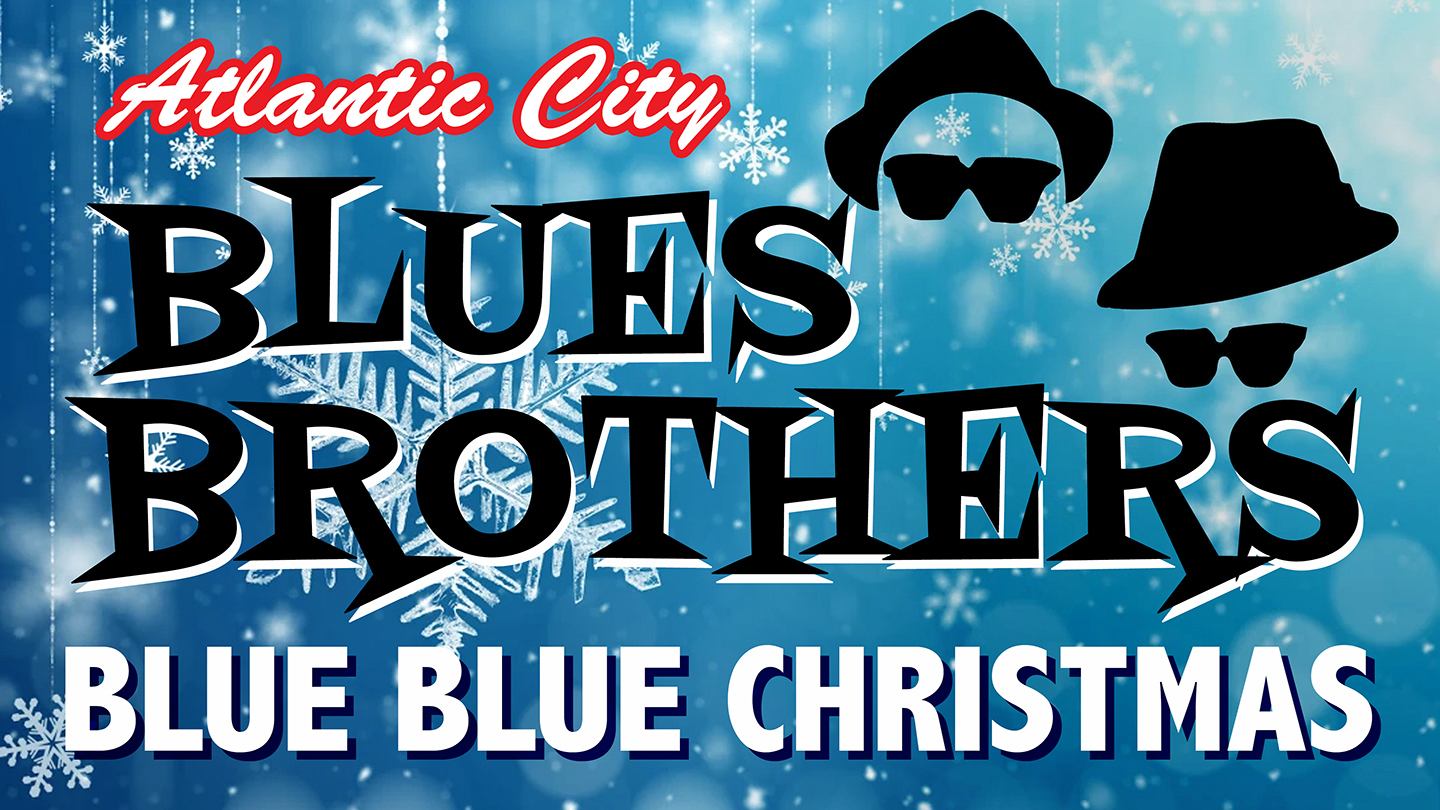 Blues Bros Tribute's Holiday Bash