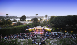 Hyatt Regency Newport Beach - Back Bay Amphitheater Tickets