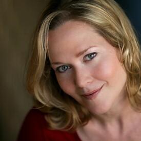 Broadway's Rebecca Luker