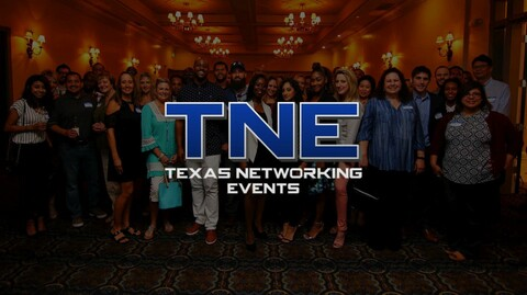 Texas Networking Event 16