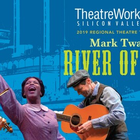 Mark Twain's River of Song