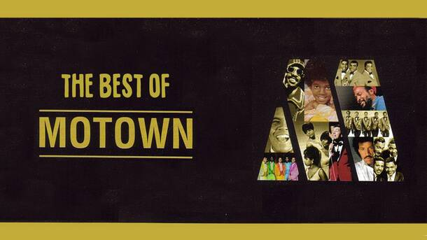 The Best of MoTown: Live Band Tribute
