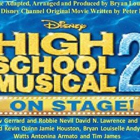 High School Musical 2: On Stage!
