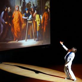 DaVinci & Michelangelo: The Titans Experience