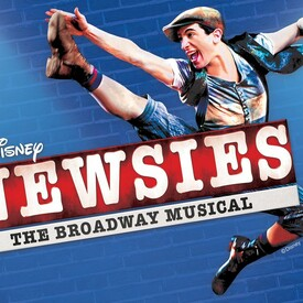 "Disney's ""Newsies"