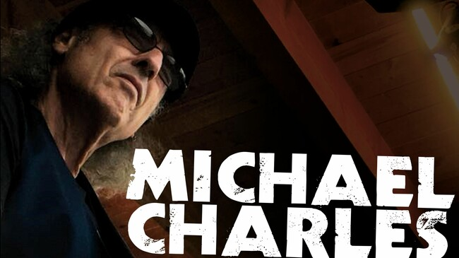 Michael Charles Tickets